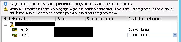 VM Migration Scenario #3 3